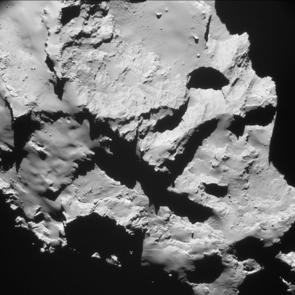 comet_from_19-4_km_navcam0