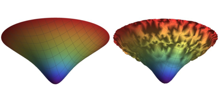 Fig 1. Credito: J.-L. Lehners (Max Planck Institute for Gravitational Physics)