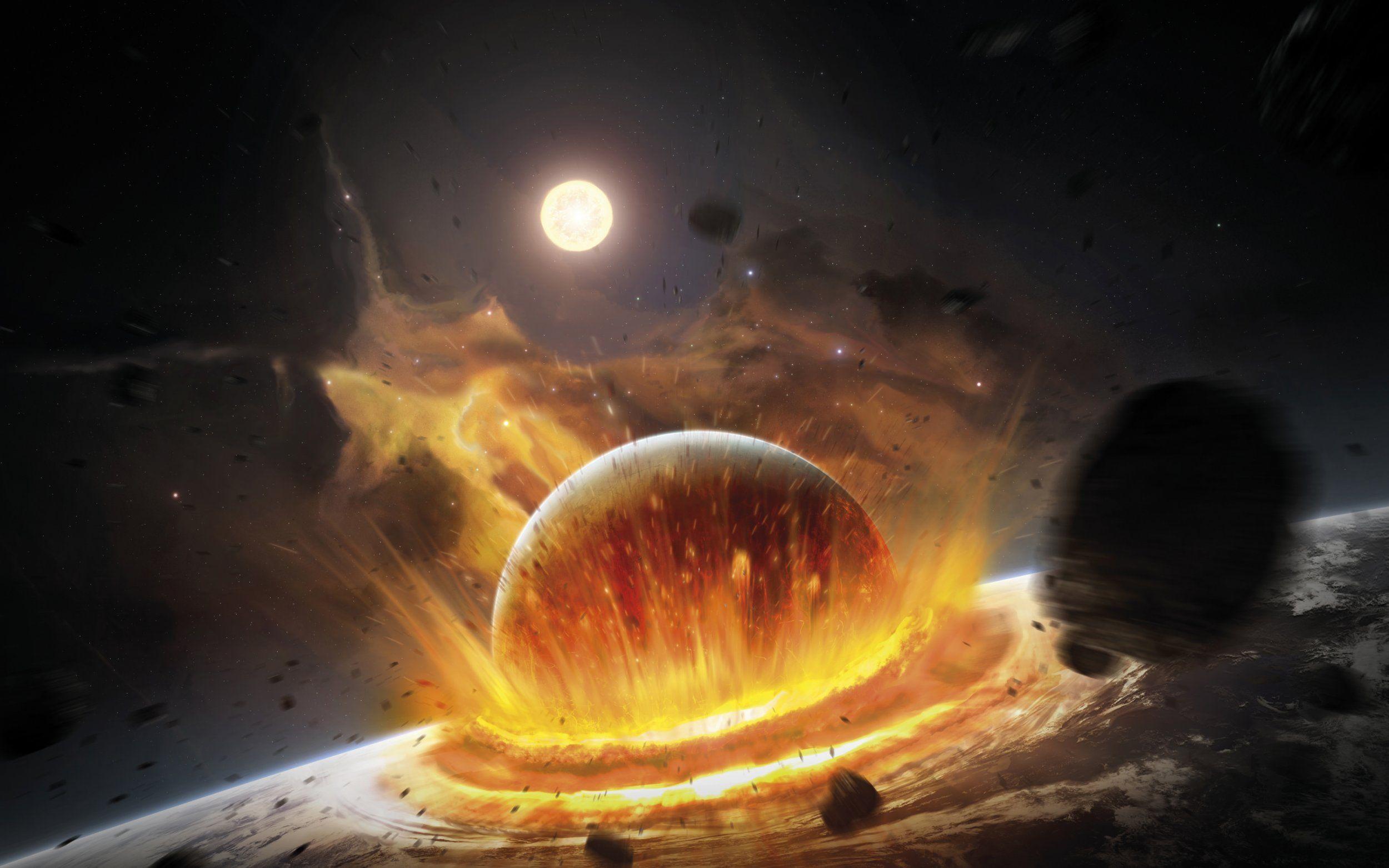 Por que é improvável que o mundo acabe em 23 de setembro