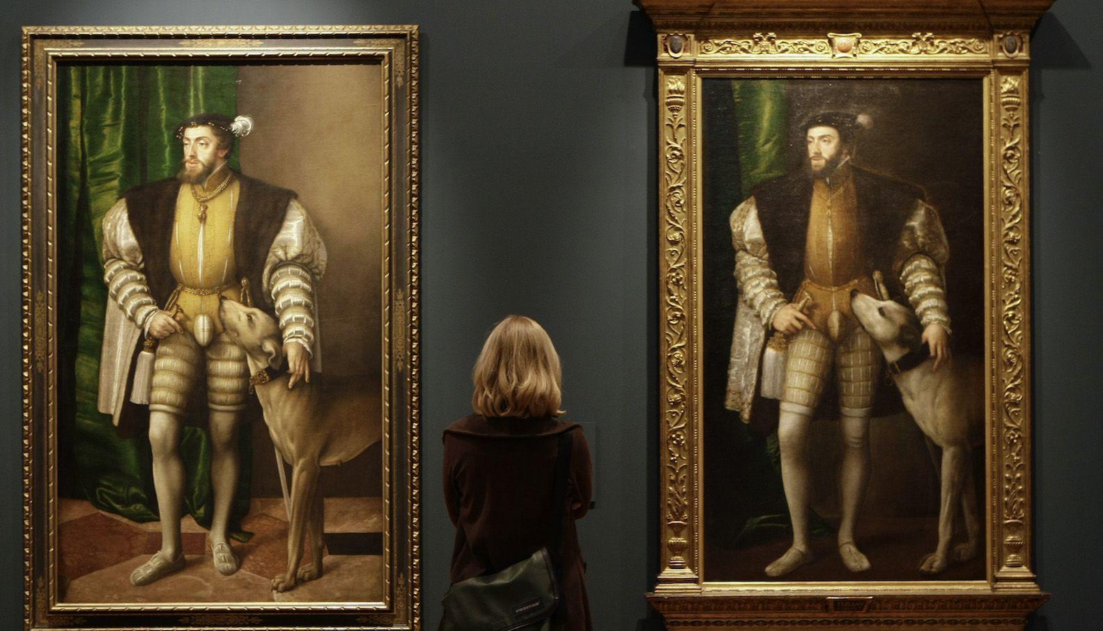 As famílias mais ricas de Florença em 1427 ainda são as famílias mais ricas de Florença