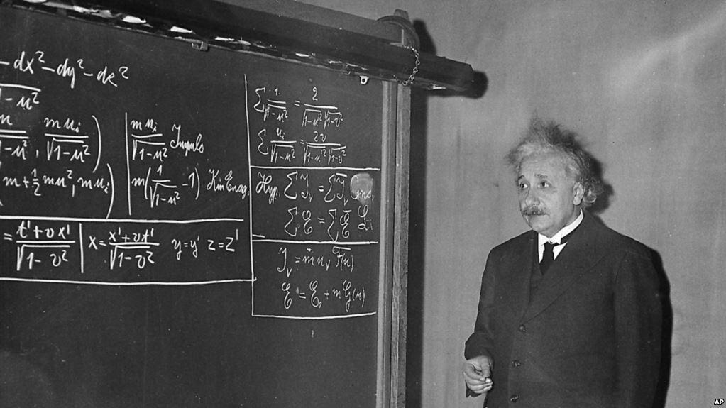 E = mc2: a equação de Einstein que deu origem à bomba atômica