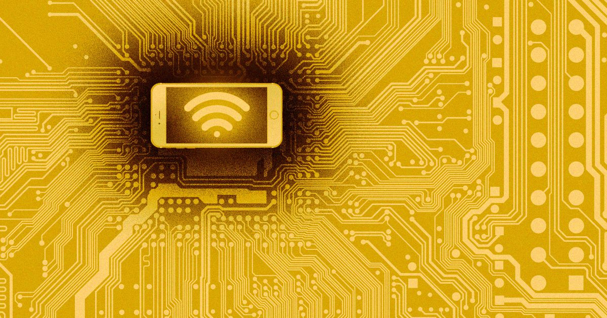 MIT diz que um novo gadget pode usar Wi-Fi para carregar seu celular