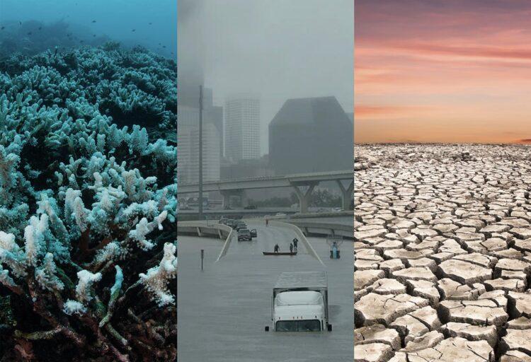 Crédito: One Earth Climate Model - Leonardo DiCaprio Foundation