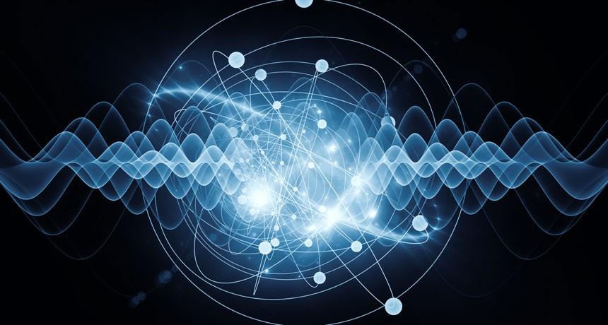 Físicos confirmam a existência de um novo estado de matéria