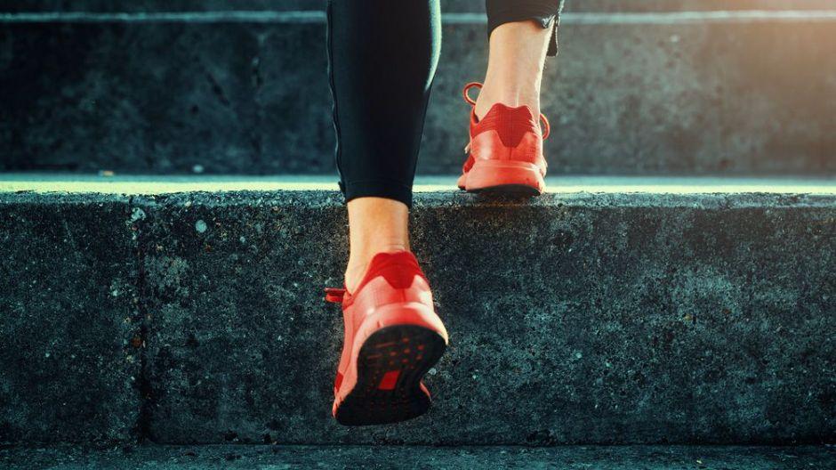 Exercitar as pernas é fundamental para a saúde do cérebro e do sistema nervoso