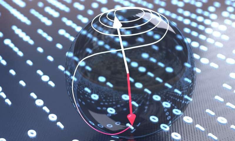Computação super rápida é inventada por cientistas sem a necessidade de energia