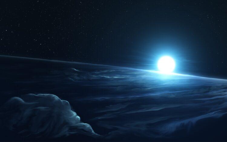 """""""A vastidão do universo é um recurso termodinâmico."""""""