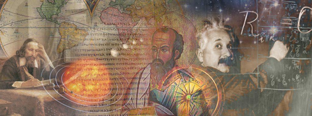 Não deve haver balbúrdia na relação entre a ciência e a fé