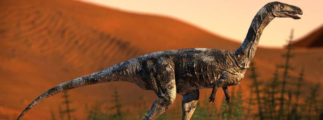 Revelada nova espécie de dinossauro que viveu no Brasil