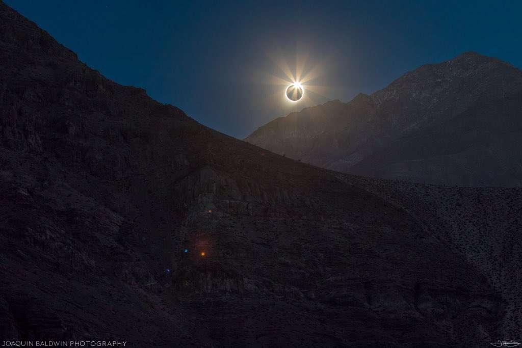 Reviva: as melhores fotos do eclipse solar de 2 de julho