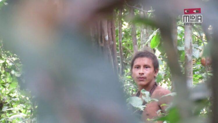 Imagem: Mídia Índia