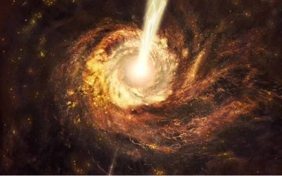 Descoberta inexplicável de um Buraco Negro com ciclo de 9 horas