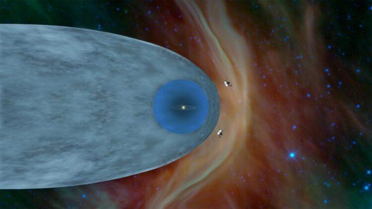 (Imagem: NASA)