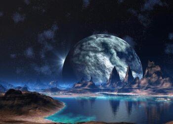 Mesmo se encontrarmos vida extraterrestre, muitos dados sobre ela ainda nos faltarão.