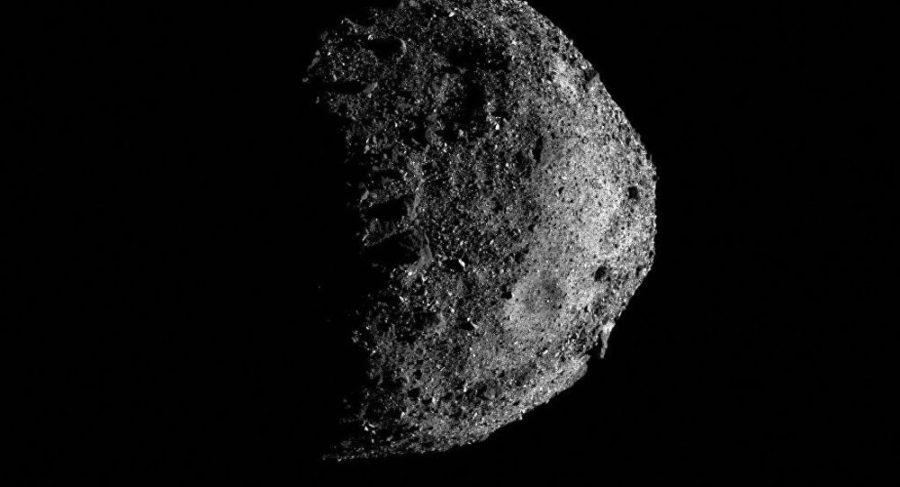 Atividade misteriosa no asteroide Bennu deixa cientistas perplexos