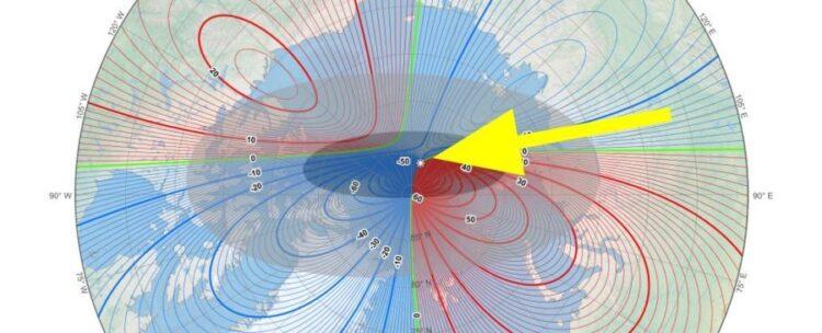 (NOAA NCEI/CIRES; ScienceAlert)