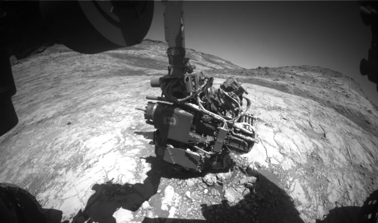 (Crédito: NASA / JPL-Caltech)