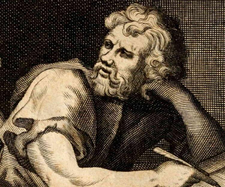 Epicteto.