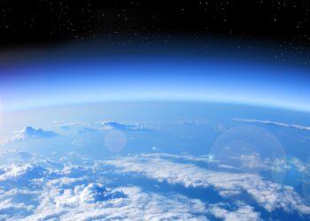 Desde o início dos anos 2000, os cientistas observaram uma remissão da camada de ozônio.  (Imagem: Studio023 / Fotolia)