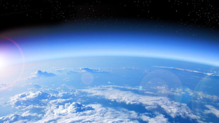 Desde o início dos anos 2000, os cientistas observaram uma remissão da camada de ozônio. |(Imagem: Studio023 / Fotolia)