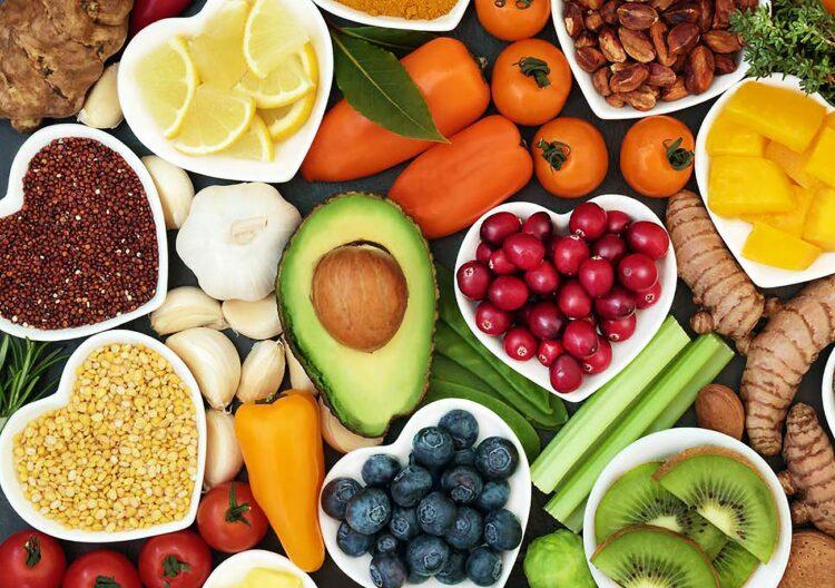 Cinco benefícios surpreendentes de uma dieta vegetariana. (Getty / iStock)