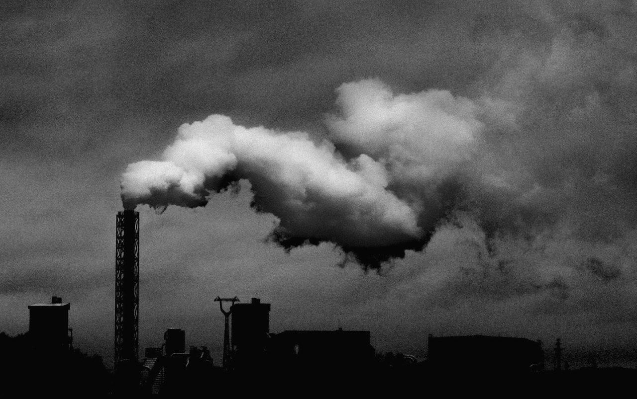 Redução na poluição está salvando mais vidas que o Coronavírus mata.