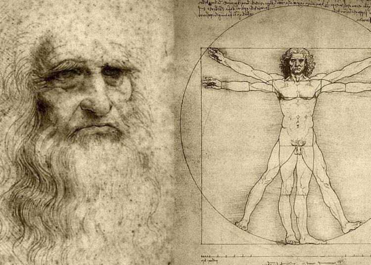 Mãe de Leonardo Da Vinci identificada.