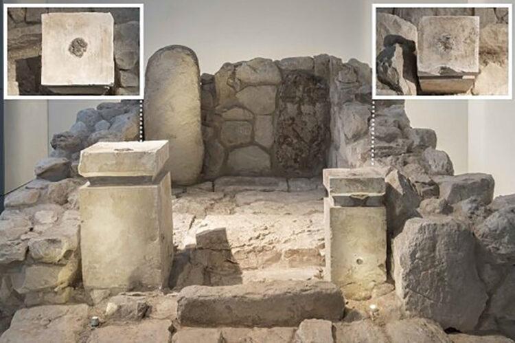 Templo da Era bíblica
