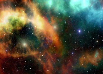 do que são feitas as estrelas