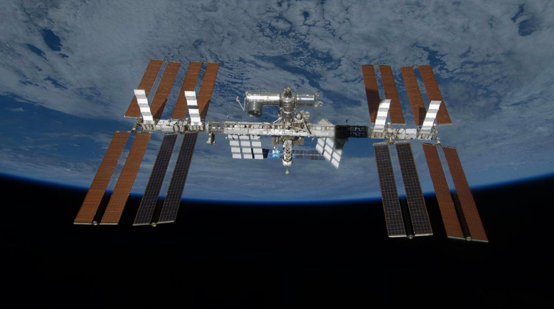 Quinto estado da matéria observado no espaço