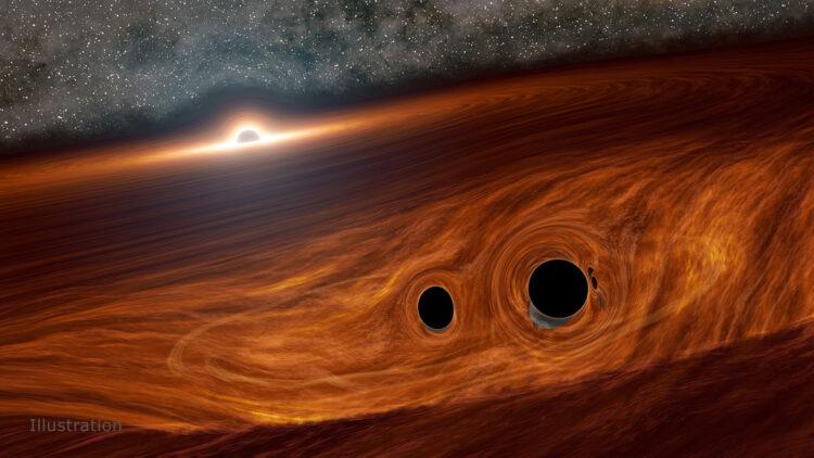 (Créditos da imagem: Caltech/R. Hurt (IPAC))