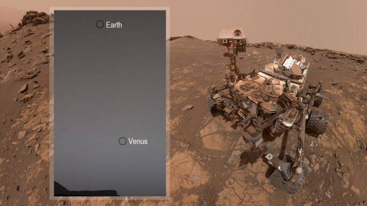 (Créditos da imagem: NASA / JPL)