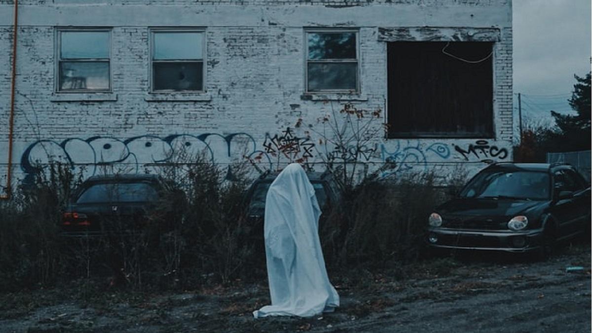 Espectrofobia, o medo de fantasmas
