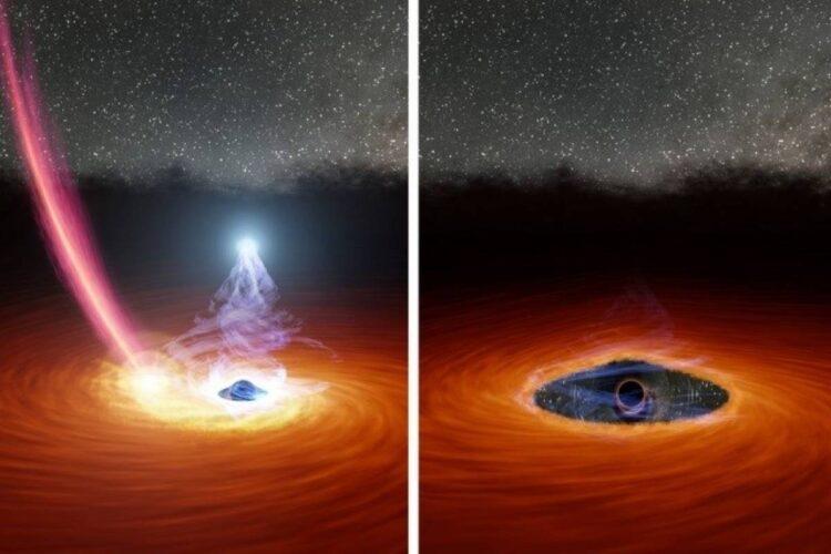 A imagem ilustra a ideia dos pesquisadores. (Créditos da imagem: NASA / JPL-Caltech).