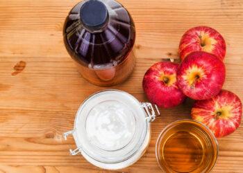 Bicarbonato de sódio e vinagre de maçã ajuda a emagrecer?