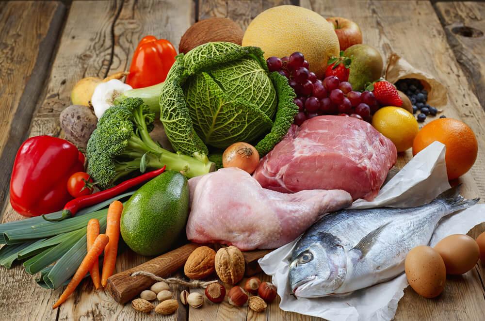 Dietas para perda de peso