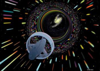 (Créditos da imagem: NASA)