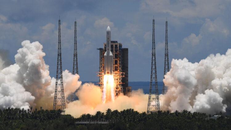 Nasa lança missão a Marte esta semana