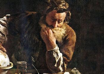 Quem foi Arquimedes?
