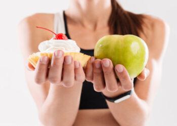 Quantas calorias devo comer por dia