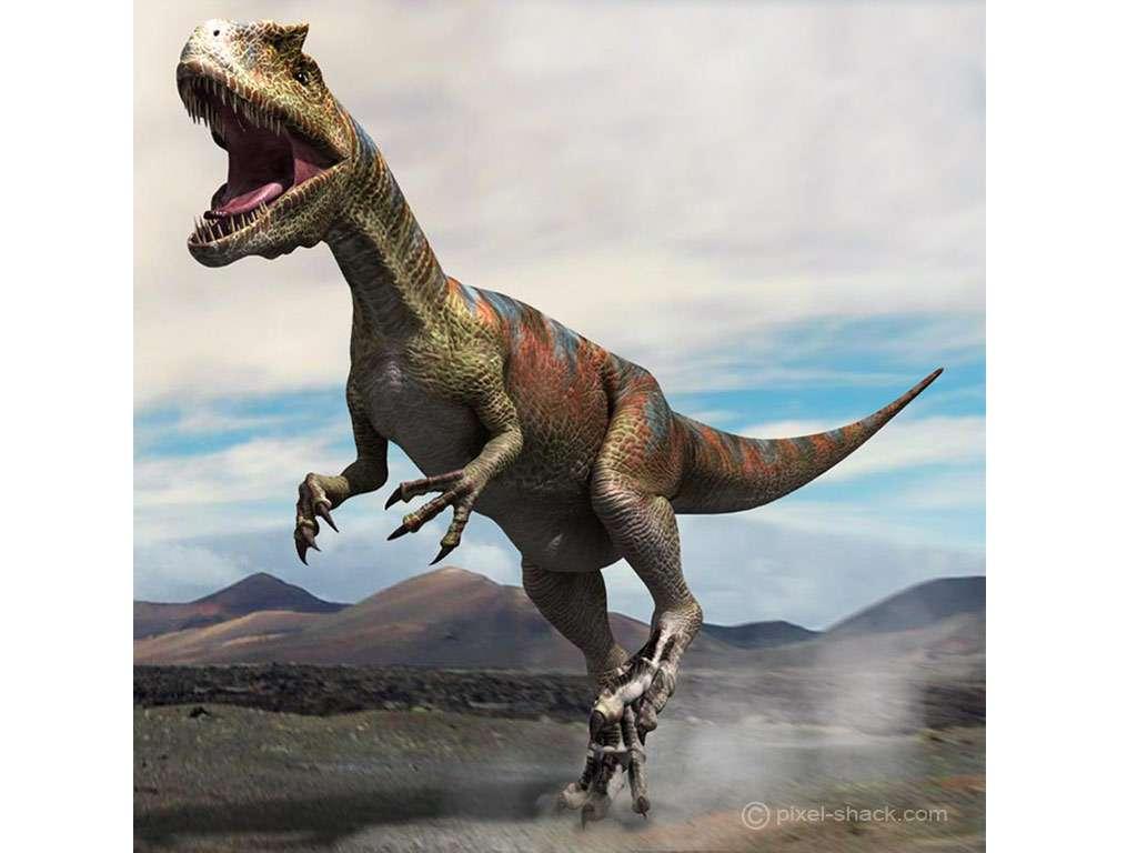 Futura Sciences, https://www.futura-sciences.com/planete/photos/paleontologie-top-10-dinosaures-vous-ne-voudriez-jamais-croiser-677/paleontologie-allosaure-allosaurus-effrayant-predateur-4596/
