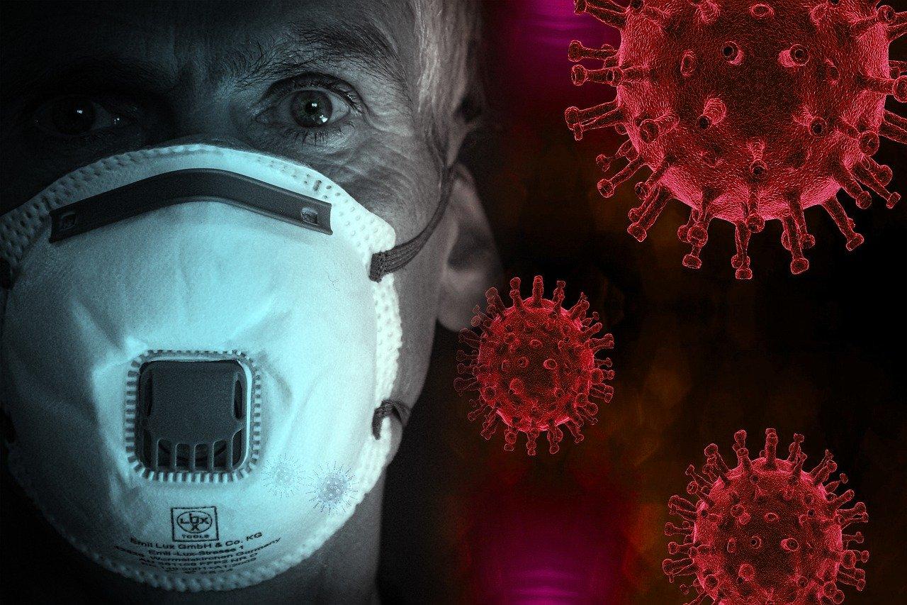 doença coronavírus