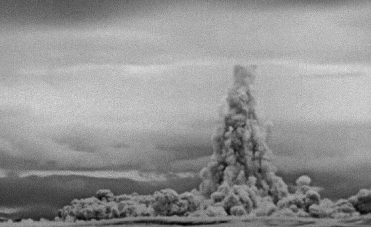 bomba nuclear mais potente já detonada