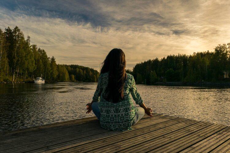 Mindfulness e meditação podem piorar a depressão e a ansiedade.