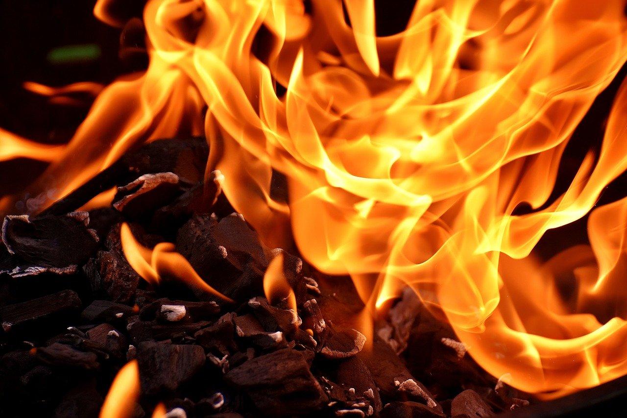 Como fazer fogo?