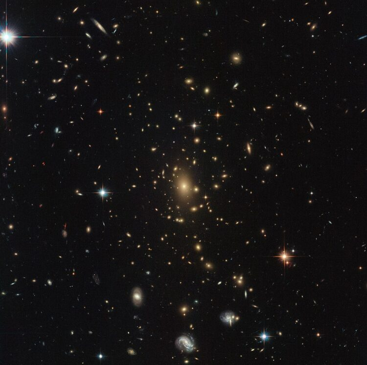 Imagem: ESA/Hubble/NASA