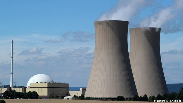 Usina Nuclear