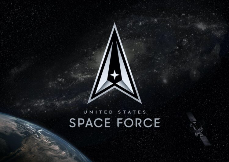 (Créditos da imagem: US Space Force).