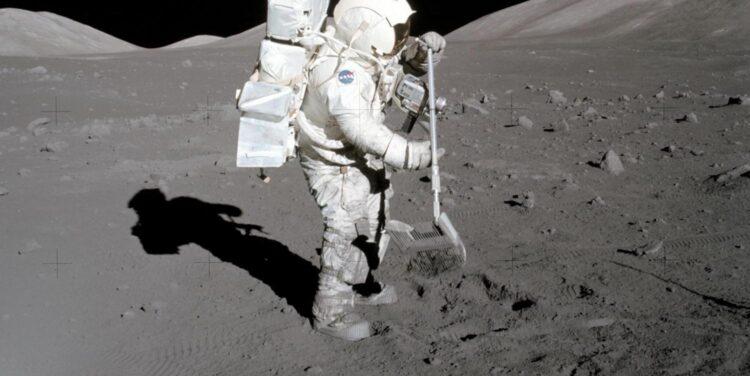 (Créditos da imagem: NASA).