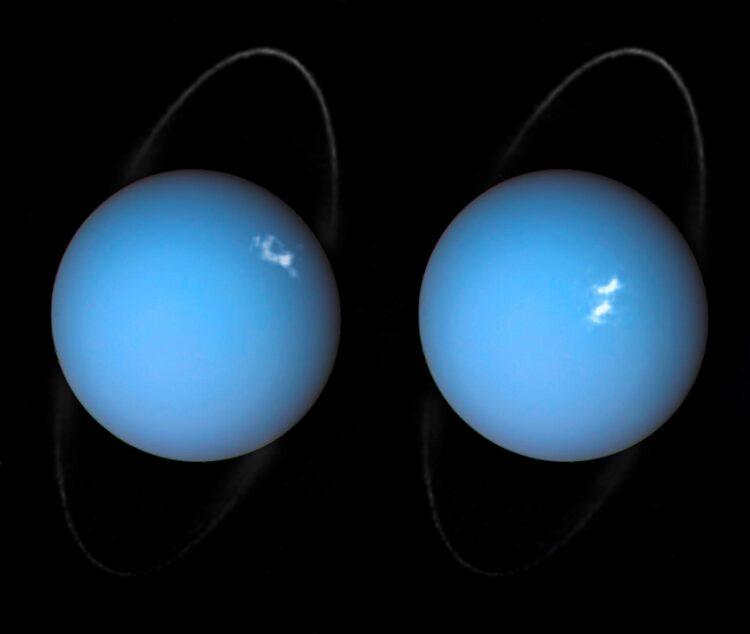(Créditos da imagem: ESA/Hubble & NASA, L. Lamy/Observatoire de Paris).